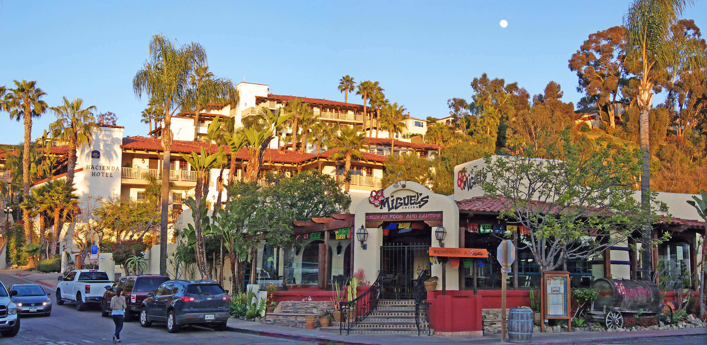 Major Hill Park Restaurant