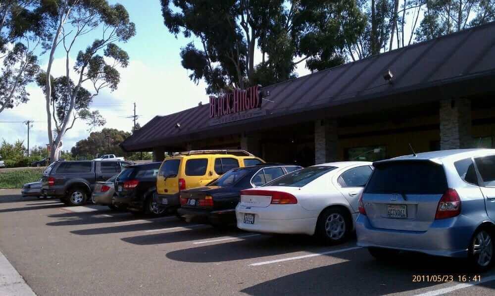 Perry S Cafe El Cajon Menu
