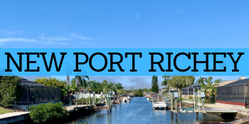 New Port Richey