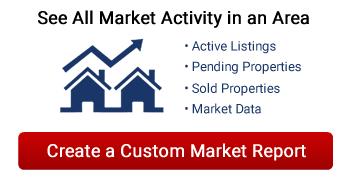 Area Real Estate Market Activity Report