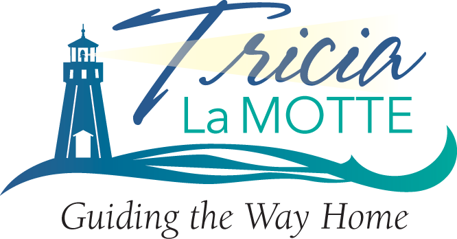Tricia LaMotte - Guiding the Way Home