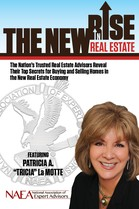 Tricia LaMotte - featured author of The New Rise of Real Estate