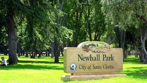 Newhall Park