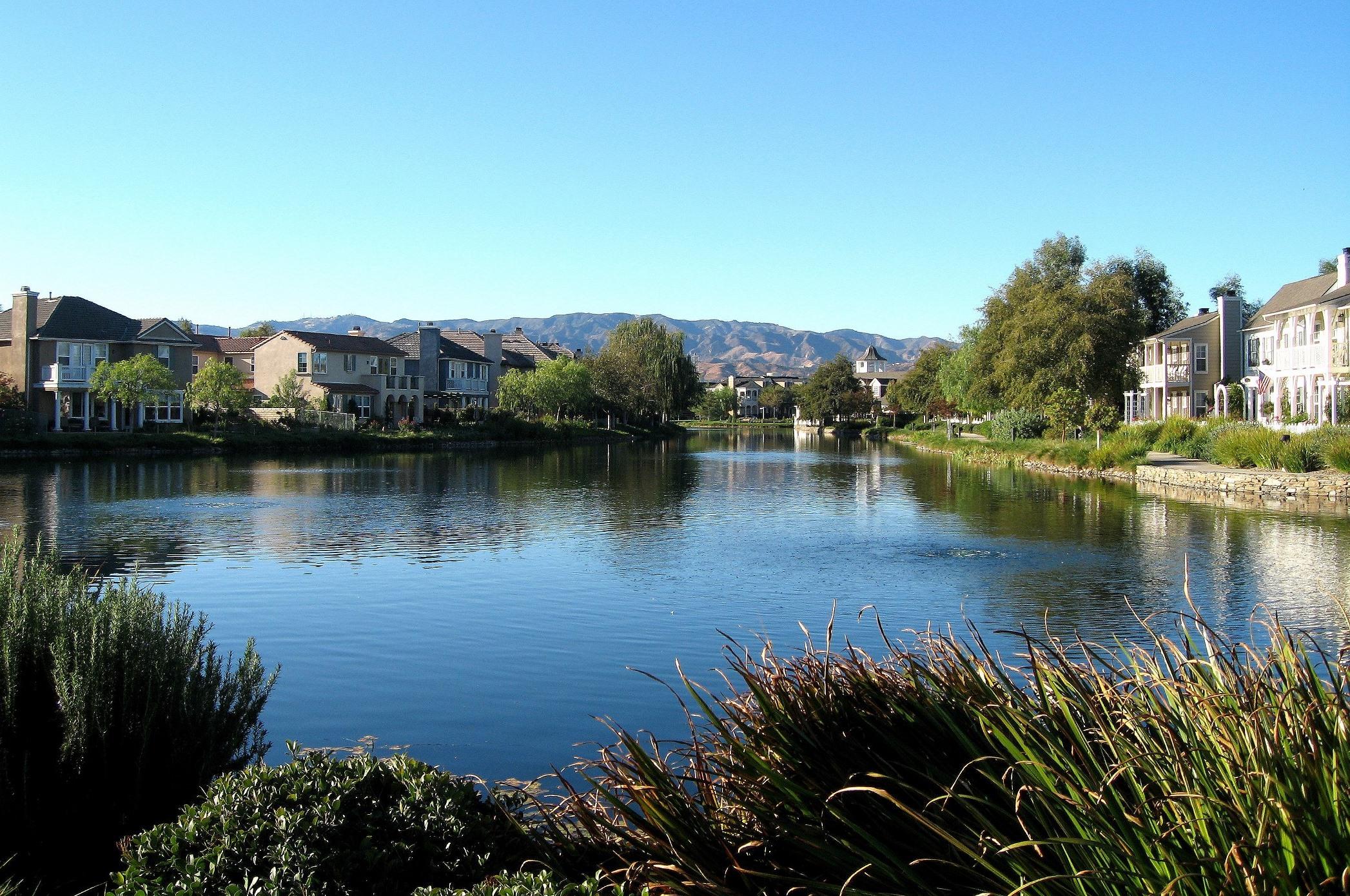 Santa Clarita Homes For Sale