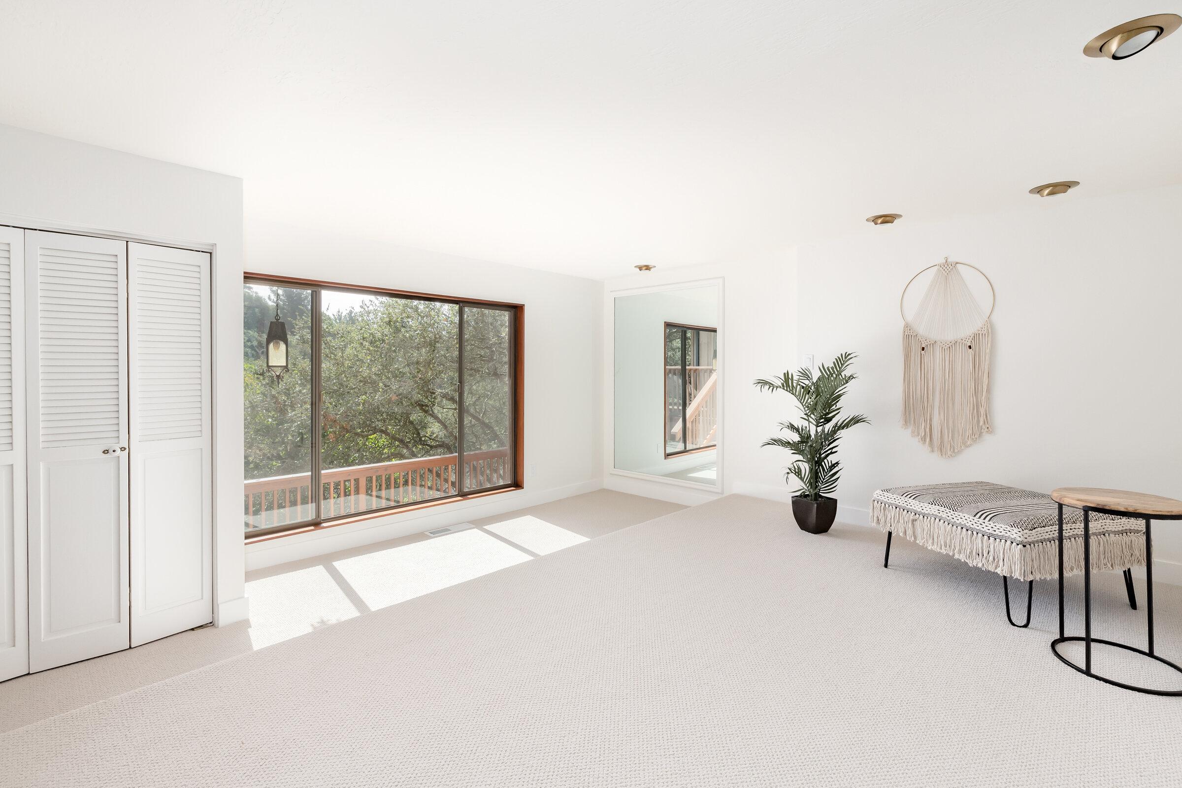 Treetop Oasis Interior 4