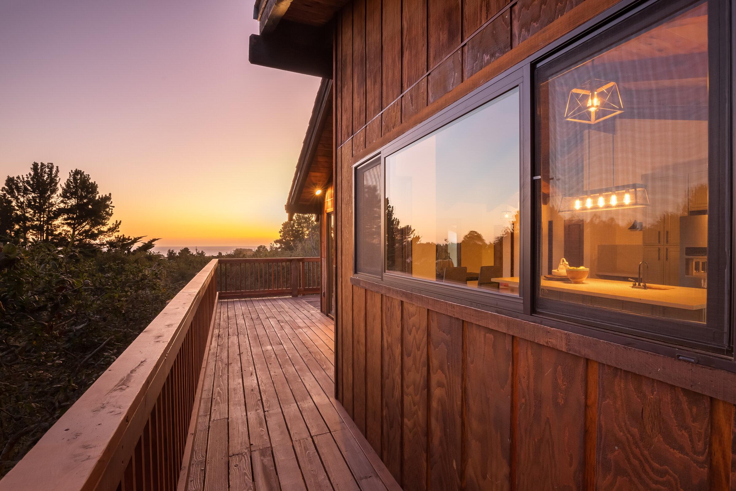Treetop Oasis Interior 5