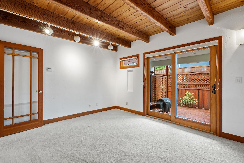 127 bethany curve - bedroom