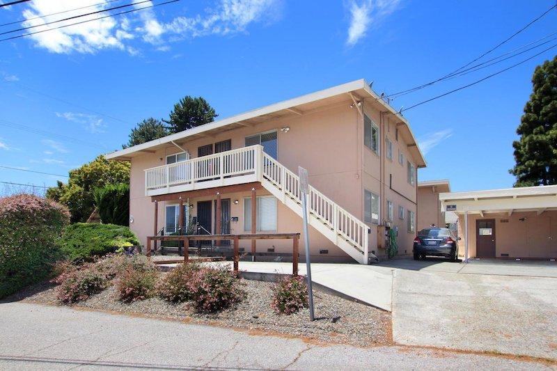 139 School Street - santa cruz home for sale