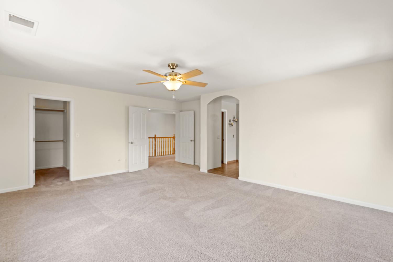 2241 glenview dr - master bedroom
