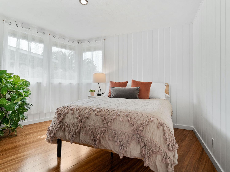 239 ross street santa cruz - bedroom 1