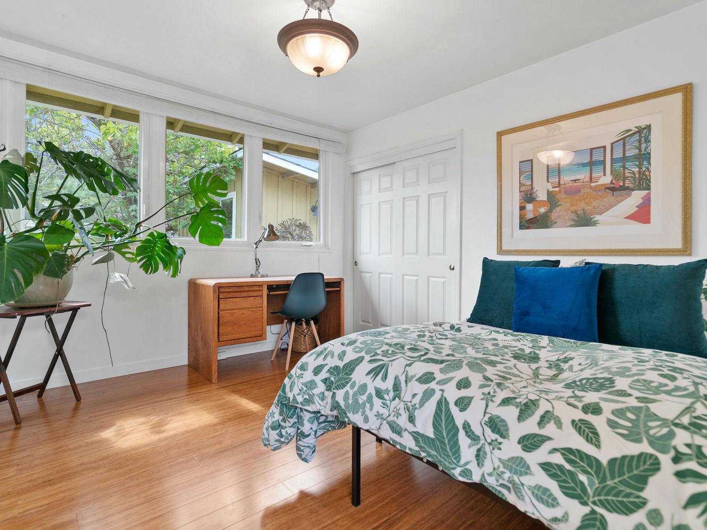239 ross street santa cruz - bedroom 2