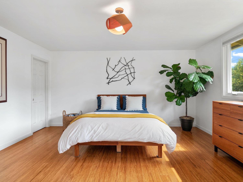 239 ross street santa cruz - bedroom 3