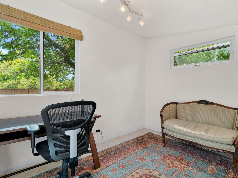 239 ross street santa cruz - office in backyard