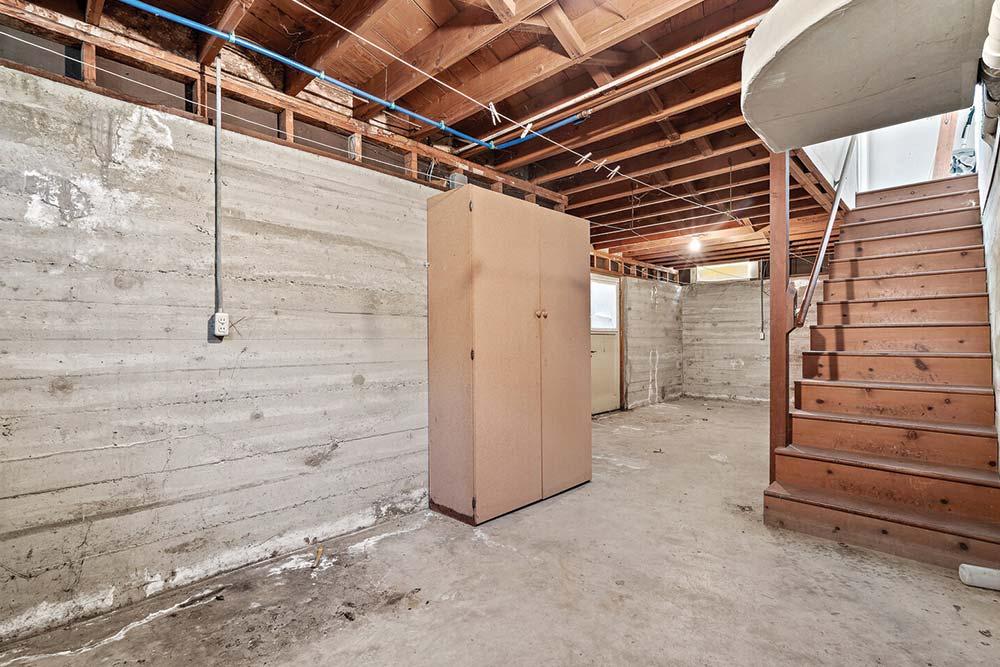 basement alternate view