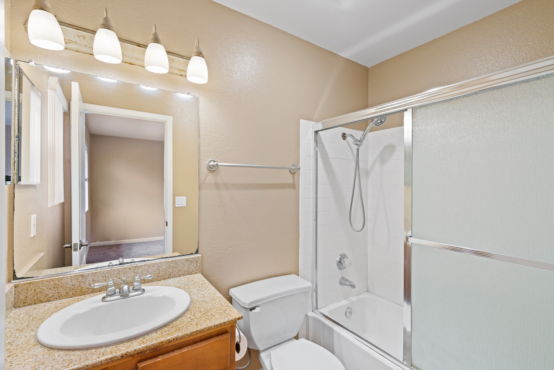 41 grandview street - master bedroom