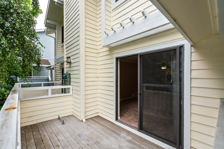 41 grandview street - patio