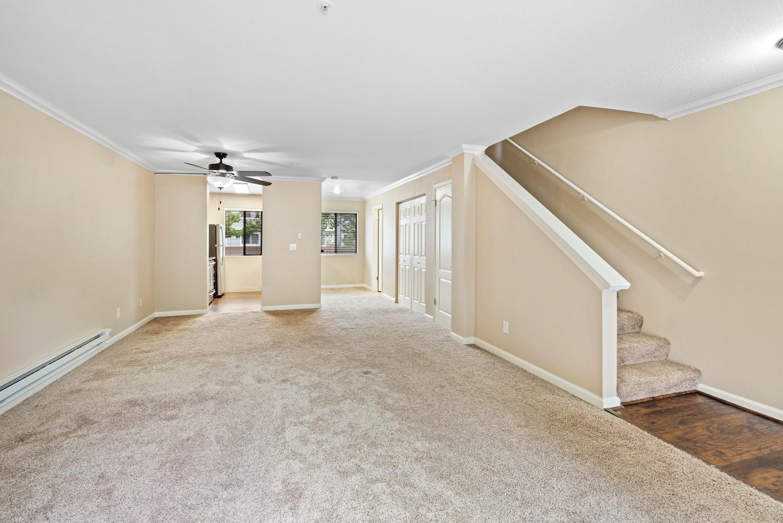 41 grandview street - living room