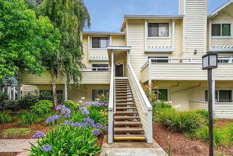 41 Grandview St #804 - santa cruz home for sale