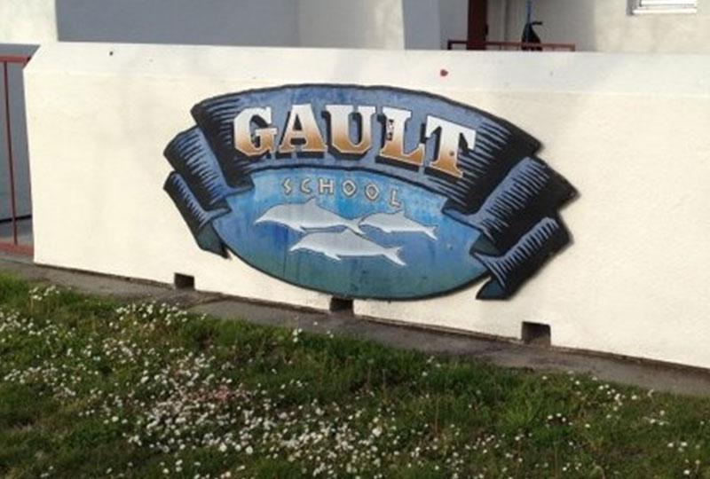 gault elementary school