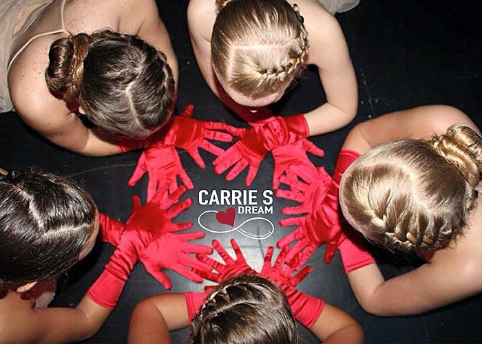 carrie's dream