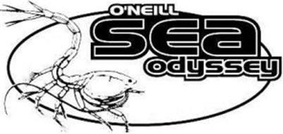 o'neill sea odyssey logo