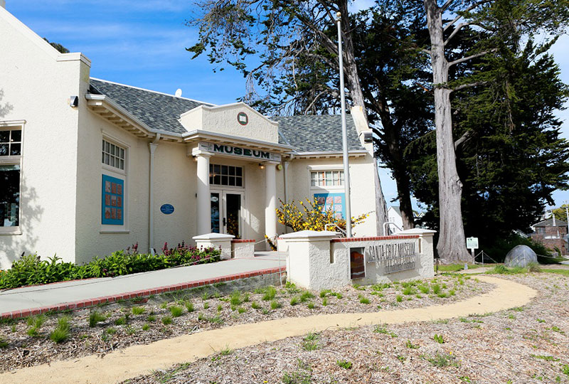 santa cruz museum of history