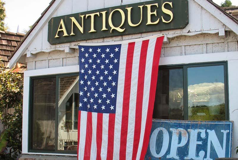 soquel antique stores
