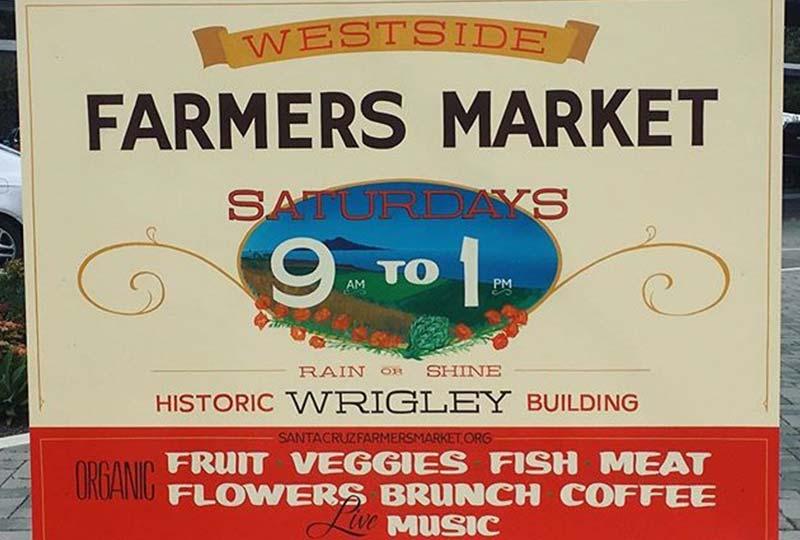 westside farmers market