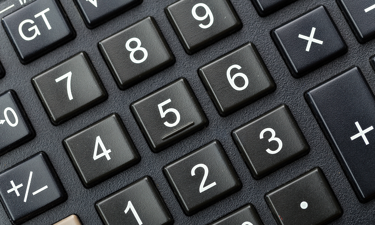 calculator used to calculate earnest money