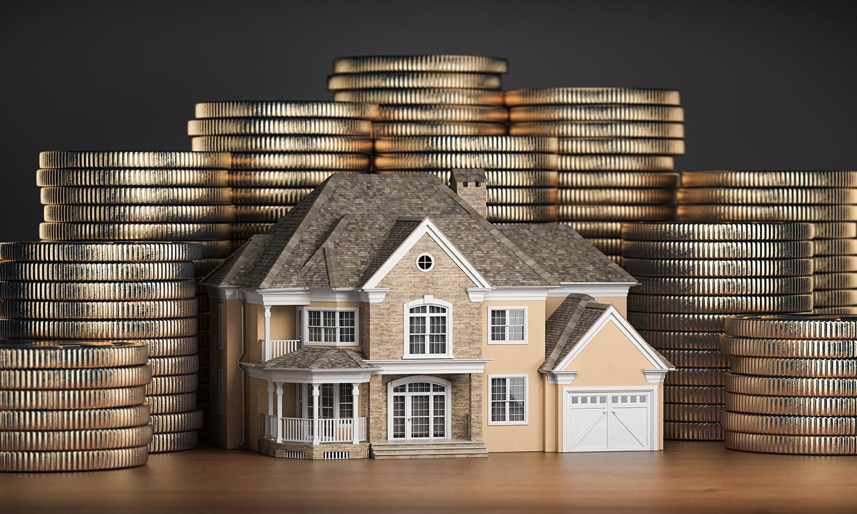 savings for a mortgage