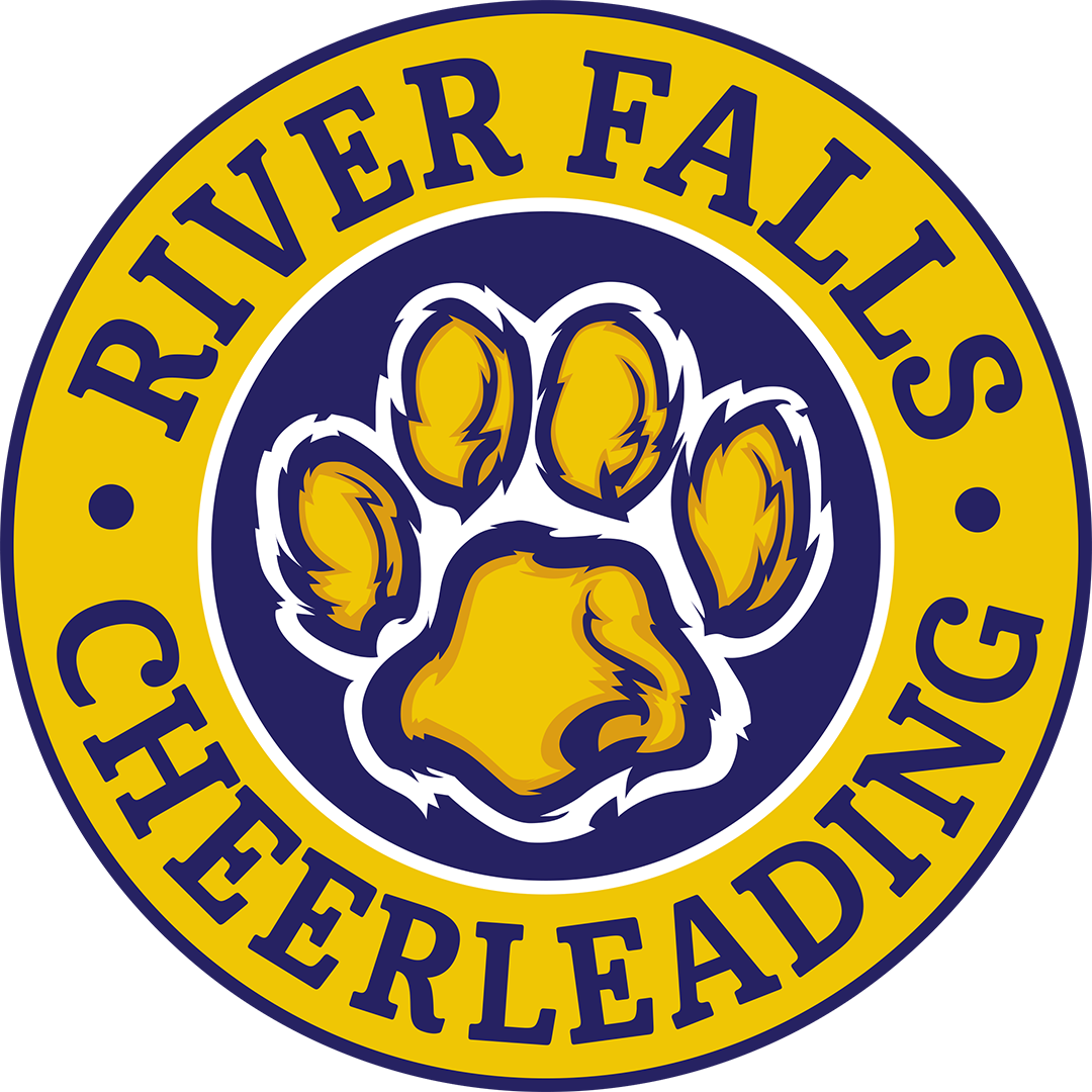 River Falls Cheerleading Company