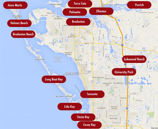 Florida Real Estate In Sarasota County And Manatee