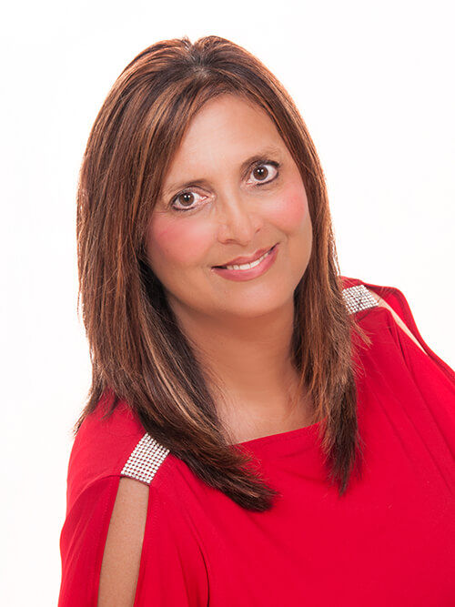 Cindy Lockhart