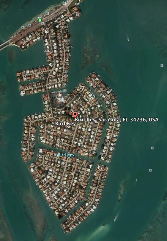 Bird Key Sarasota Real Estate
