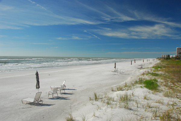 Longboat Key, Florida 34228