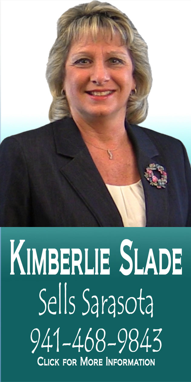 Kim Slade sells Sarasota
