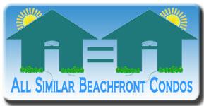 Siesta Key Beach Front Condos