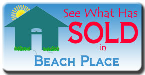 See the latest condo sales at Beachplace