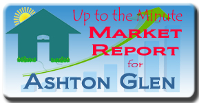 The latest market value analysis and report for Ashton Glen in Sarasota, FL