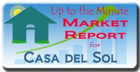 The latest market report for Casa del Sold in Sarasota, FL