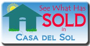 The latest home sales in Casa del Sold in Sarasota, FL