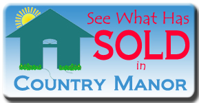 The latest home sales at Country Manor in Sarasota, FL