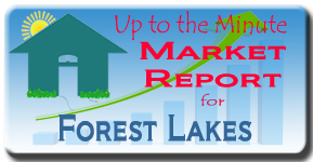 The Forest Lakes real estate market report