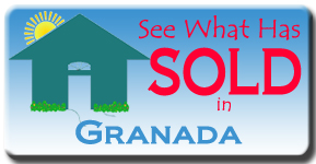 The latest home sales west of trail in Sarasota at Granada Park