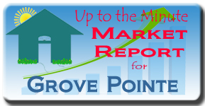 The latest market report for Grove Pointe in Sarasota, FL