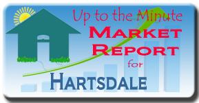 The latest market report for Hartsdale in Sarasota, FL