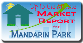 The latest market report for Mandarin - Located west of trail in Sarasota, FL