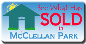 The latest west of the trail real estate sales at McClellan Park in Sarasota