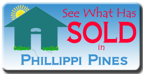 The latest Sarasota real estate homes for Sale in Phillippi Pines