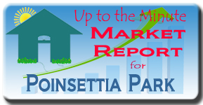 See the latest real estate market valuation report for Poinsettia Park - West of Trail - in Sarasota, FL